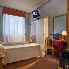 Отель Autostrada Италия, Падуя - отзывы, цены и фото номеров - забронировать отель Autostrada онлайн комната для гостей фото 4