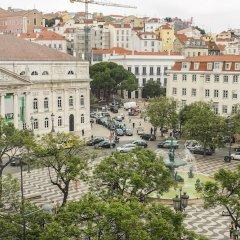 Rossio Hostel Лиссабон фото 2