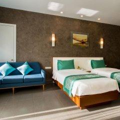 Отель Emm Hoi An Хойан комната для гостей фото 5