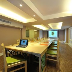 Salil Hotel Sukhumvit - Soi Thonglor 1 фото 3