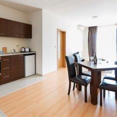 Отель New Line Village Apartments Болгария, Свети Влас - отзывы, цены и фото номеров - забронировать отель New Line Village Apartments онлайн в номере