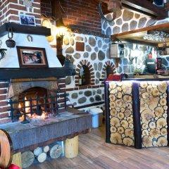 Отель Zigen House Банско гостиничный бар