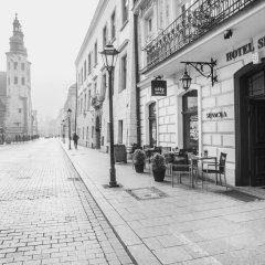 Отель Senacki Польша, Краков - отзывы, цены и фото номеров - забронировать отель Senacki онлайн фото 2