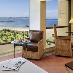 Отель Movenpick Hotel & Casino Malabata Tanger Марокко, Танжер - отзывы, цены и фото номеров - забронировать отель Movenpick Hotel & Casino Malabata Tanger онлайн фото 8