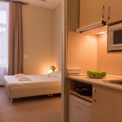Отель Арум на Китай-городе Стандартный номер фото 22