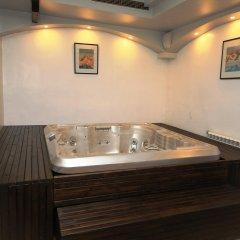 Отель MPM Guiness Hotel Болгария, Банско - отзывы, цены и фото номеров - забронировать отель MPM Guiness Hotel онлайн бассейн