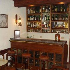 Hotel Sinagoga Томар гостиничный бар