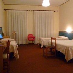 Отель Giardinetto Италия, Лорето - отзывы, цены и фото номеров - забронировать отель Giardinetto онлайн комната для гостей фото 4