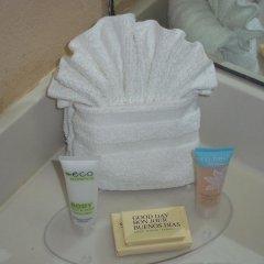 Отель The Floridian Hotel and Suites США, Орландо - отзывы, цены и фото номеров - забронировать отель The Floridian Hotel and Suites онлайн ванная фото 2