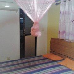 Отель Randi Homestay сауна