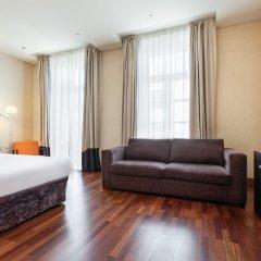 Eurostars Das Artes Hotel комната для гостей фото 3