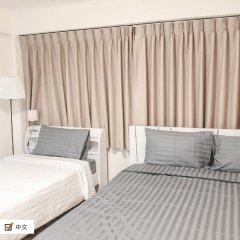 Отель YEEHAA Бангкок комната для гостей