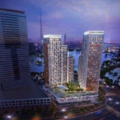 Отель Millennium Atria Business Bay ОАЭ, Дубай - отзывы, цены и фото номеров - забронировать отель Millennium Atria Business Bay онлайн фото 2