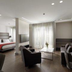 Отель Holiday Suites Афины фото 4