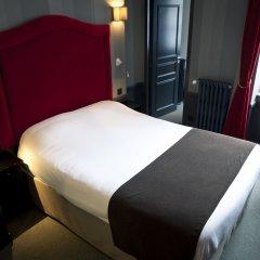 Отель Alexandra Франция, Лион - отзывы, цены и фото номеров - забронировать отель Alexandra онлайн комната для гостей фото 3