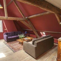 Отель Ridderspoor Бельгия, Брюгге - отзывы, цены и фото номеров - забронировать отель Ridderspoor онлайн фото 9