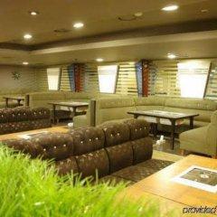Nostalgia Hotel Сеул фото 2
