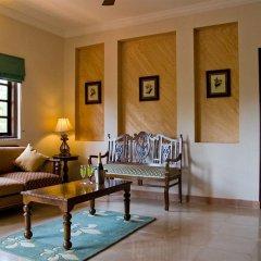 Отель Casa Severina Индия, Гоа - отзывы, цены и фото номеров - забронировать отель Casa Severina онлайн комната для гостей фото 5