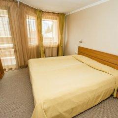 Отель Snezhanka Болгария, Пампорово - отзывы, цены и фото номеров - забронировать отель Snezhanka онлайн комната для гостей фото 5