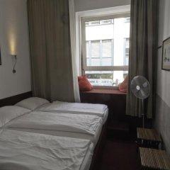 Отель Pension Am Jakobsplatz Мюнхен комната для гостей фото 3
