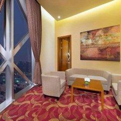 Отель City Seasons Towers Дубай интерьер отеля фото 2