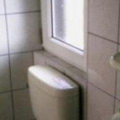 Отель Haus Kernstock Зальцбург ванная
