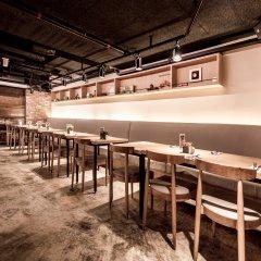 Отель Aventree Jongno Сеул гостиничный бар
