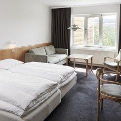 Vejle Center Hotel комната для гостей фото 5