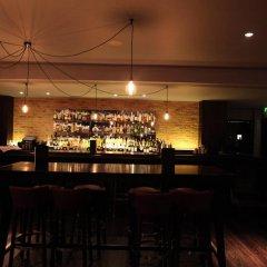Отель Malmaison London гостиничный бар
