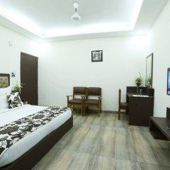 The Metropolitan Hotel and Spa New Delhi in New Delhi, India from 156$, photos, reviews - zenhotels.com guestroom photo 4