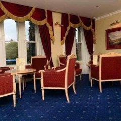 Old Waverley Hotel интерьер отеля