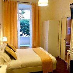 Отель B&B Il Vascello комната для гостей