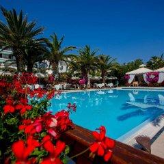 Отель Mion Италия, Сильви - отзывы, цены и фото номеров - забронировать отель Mion онлайн бассейн фото 3