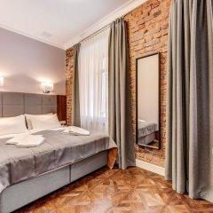 Отель Вельвет Санкт-Петербург комната для гостей фото 5