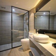 Xingyue Business Hotel Шэньчжэнь ванная фото 2
