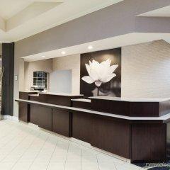 Отель La Quinta Inn & Suites Dallas North Central интерьер отеля