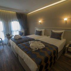 Sarnic Hotel (Ottoman Mansion) комната для гостей