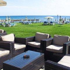 Отель Oceanview Luxury Villa 077 Протарас пляж