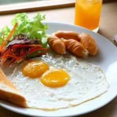 Отель LEMONTEA Бангкок питание фото 3