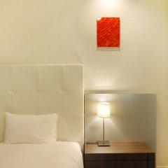 Отель Candeo Hakata Terrace Фукуока комната для гостей