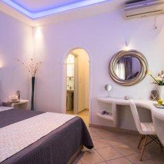 Отель Anezina Villas Греция, Остров Санторини - отзывы, цены и фото номеров - забронировать отель Anezina Villas онлайн ванная