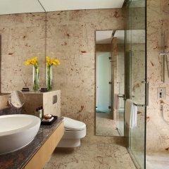 Отель Resorts World Sentosa - Beach Villas ванная