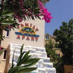 Family Apart Турция, Мармарис - 3 отзыва об отеле, цены и фото номеров - забронировать отель Family Apart онлайн фото 11