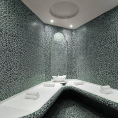 Отель Sheraton Jumeirah Beach Resort сауна