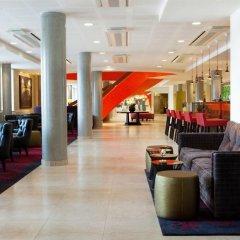 Отель Elite Marina Tower Стокгольм интерьер отеля