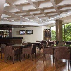 Porton Medellin Hotel гостиничный бар