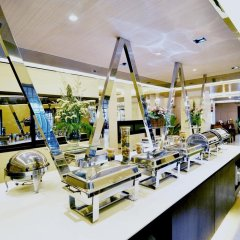 Отель Centric Place Бангкок питание фото 2