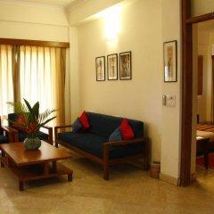Отель Beleza By The Beach Индия, Гоа - 1 отзыв об отеле, цены и фото номеров - забронировать отель Beleza By The Beach онлайн комната для гостей фото 5