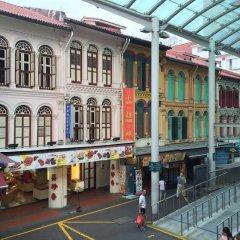 Royal Lodge @ Pagoda Street - Hostel Сингапур