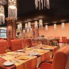Отель Crowne Plaza Jeddah